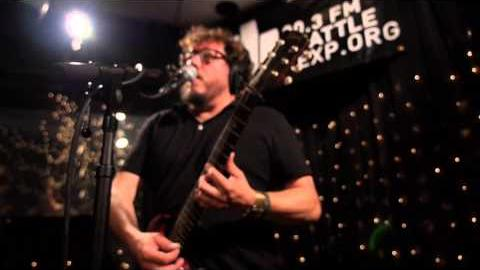 Bobby Bare Jr. - Don't Wanna Know (Live on KEXP)